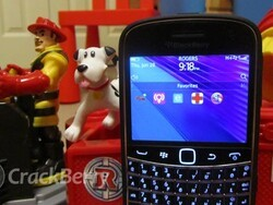 Best personal safety apps for BlackBerry