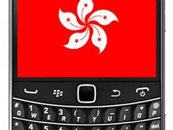 BlackBerry Bold 9900 is Hong Kong bound, due September 9th