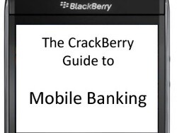 CrackBerry guide to mobile banking on your BlackBerry Smartphone: Part 1