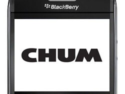 Review: CHUM Radio for BlackBerry Smartphones