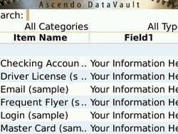 Review: Ascendo DataVault v4.5.3