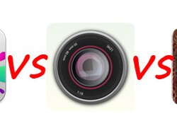 FilterLab vs InstaPhoto vs Photo Studio - a shutterbug showdown