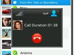 IM+ Talk out of beta – 20 copies to be won!