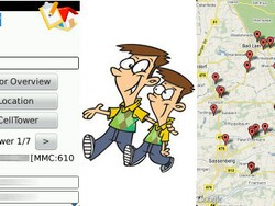 LittleBrother beta GPS utility updated, still the perfect tag along