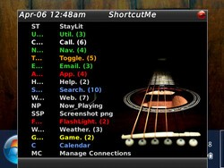 ShortcutMe updated to version 5.3, on sale for 60% off for today only