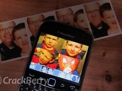Where's a photo booth when you need one? Photo Booth Pro for BlackBerry smartphones in review