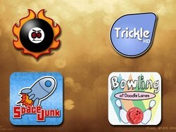 Pixel Brain Anthology offers four games in one package