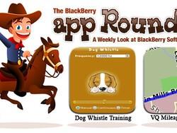 BlackBerry App Roundup for October 1st, 2010! Win 1 of 25 copies of TyperLearn!