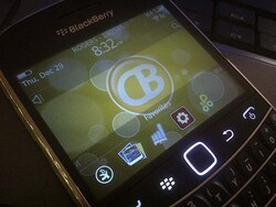 Ryan's most-used BlackBerry Apps of 2011