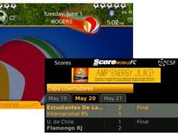 Goal! Capture FIFA fever with the ScoreMobile world football bundle