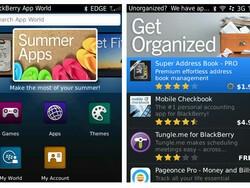 BlackBerry App World updated to version 3.0.0.59 in BlackBerry Beta Zone