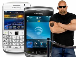 A closer look at BlackBerry Protect