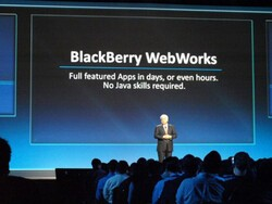 RIM releases updated BlackBerry WebWorks SDK for PlayBook Tablet OS