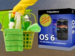 BlackBerry 302: A complete wipe and clean install of your BlackBerry OS