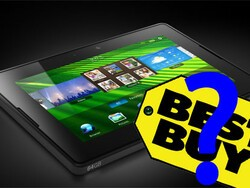Best Buy USA pulls BlackBerry PlayBook from its online offerings?