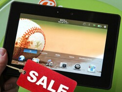 RIM employees get awesome deals on BlackBerry PlayBooks