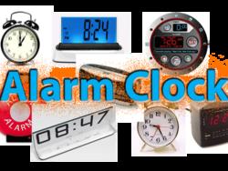 Review: Alarm Clock
