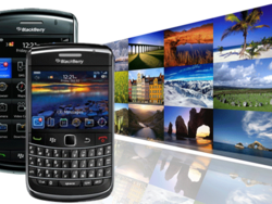 BlackBerry 101 - Camera and Video for OS5