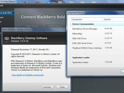 BlackBerry Desktop Software 7.0.0.32 - no keycode required