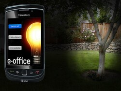 e-office flashlight - a free flashlight app that actually works