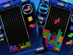 Tetris for BlackBerry by Electronic Arts