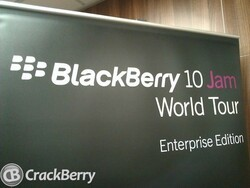 BlackBerry 10 Jam Enterprise Edition: My Perspective