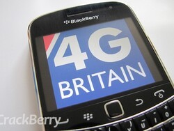 Three UK is a step nearer to 4G LTE - What does this mean for BlackBerry users