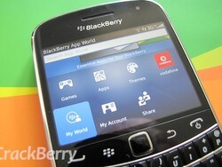 Vodafone Germany rolls out carrier billing for BlackBerry App World purchases