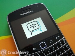Could BBM alone drive BlackBerry to a brighter future?