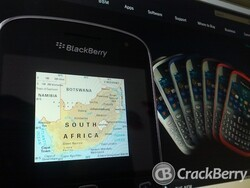 RIM opens its second BlackBerry apps lab in South Africa