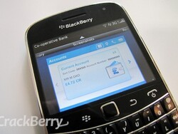 Another BlackBerry banking app for the UK: This time from The Co-Operative