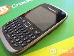 Pick up the BlackBerry Curve 9320 in the UK for only £99.95 - That's cheap as chips.