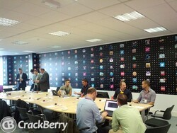 RIM opens up a Tech Center Porting Lab in the UK to assist BlackBerry 10 developers