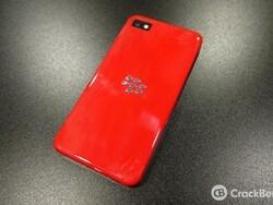 Wednesday DIY: Limited edition BlackBerry Z10