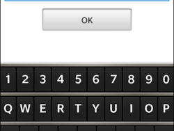 How to use Password Keeper on BlackBerry 10