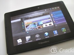 The 64GB BlackBerry PlayBook gets an online price cut in the UK. Bargain of the year?