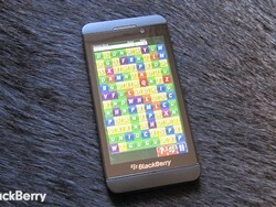 This will give your brain a workout - Word Soup for BlackBerry 10