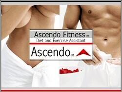 Review: Ascendo Fitness for BlackBerry