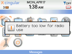 How to Maximize Your BlackBerry Battery Life