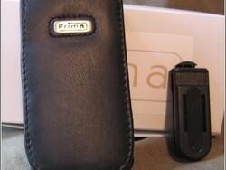 Review: Prima Flip Case for BlackBerry Pearl