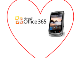 Microsoft drops charge for syncing BlackBerry with Office 365