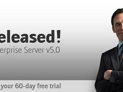 Service Pack 2 for BES 5.0 goes public today