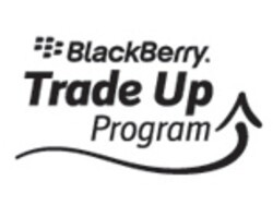 The BlackBerry Trade Up program how does it work?