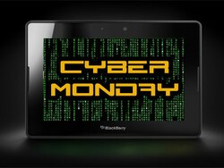 Cyber Monday BlackBerry PlayBook Roundup