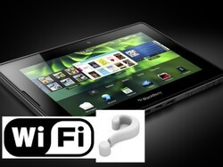 WiFi Network Priority on BlackBerry PlayBook not necessarily the same as on BlackBerry Smartphone - potential security bug?