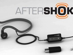 Contest: Enter to win a pair of AfterShokz Bone Conduction Headphones