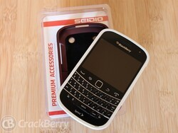 Seidio Surface case is the perfect surface protection for your BlackBerry