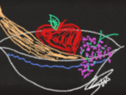 Bring out your inner artist with Scroodle on your BlackBerry PlayBook