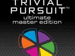 Trivial Pursuit Board Game now available on your BlackBerry smartphone