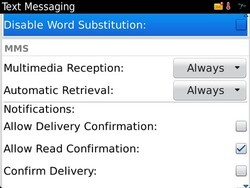 Quick Tip: How to turn off auto text for SMS messages